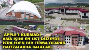 Erzurum'un Markası Olgun Gür