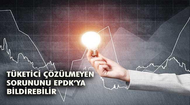 Yüksek elektrik faturaları tüketici şikayetlerinin başında geliyor!