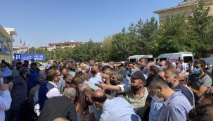 Erzurum'da İzdihamlı Esnaf ve Kefalet Kooperatifi seçimi