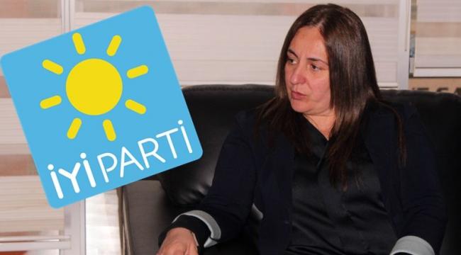 İYİ Parti'li Canan Uçar'dan Kurban Bayramı Mesajı