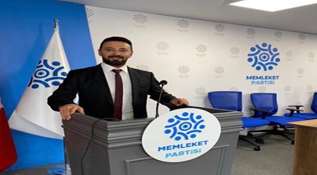 Memleket Partisi Erzurum'da bir ilki başardı