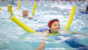 Yaz döneminde çocukları su sporları ile tanıştırın