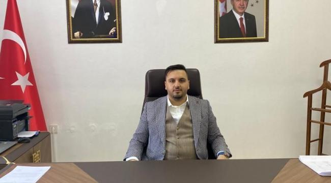 Başkan Özkan'dan tam destek