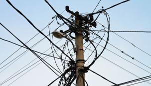 Kaçak elektrik kullanım oranları düştü