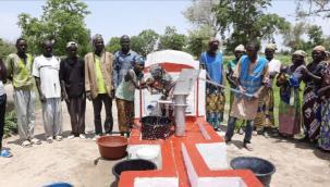 Şehit Adem Akatay'ın Adı Kamerun'da Yaşatılacak