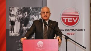 Türk Eğitim Vakfı Doğal Afetlerden Zarar Gören Öğrencilerin Yanında