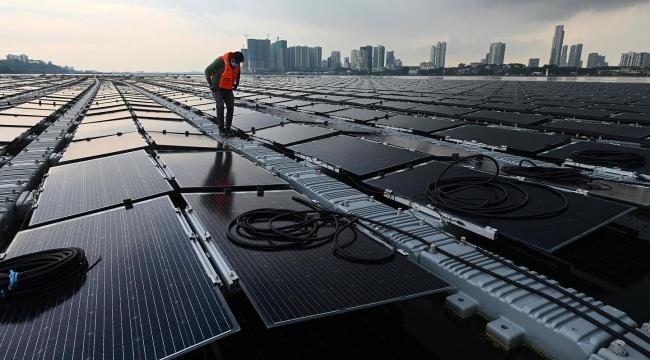 Yenilebilir Enerji ile Sürdürülebilir Bir Gelecek!