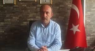 İPEKYOLUSİFED Başkanı Mehmet Nuri Alim,Şeker Fabrikaları Erzurum'un kalesidir''