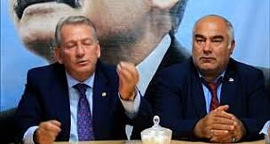 Pekşen,Erzurum'un Kaderini beraber değiştireceğiz