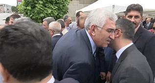 Ak Parti Erzurum Teşkilatı Bayramlaştı