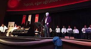 Fethi Siverekli'den Muhteşem Konser