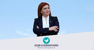 Tabandan ve demokratik örgütlenme modeli Gelişim ve Demokrasi Partisi kuruldu